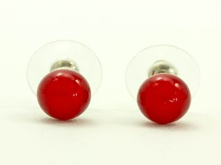 OS Perle rot (8mm)