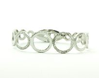 Armband Diamonds-Rings